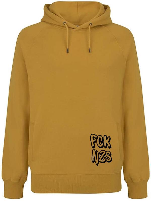 FCK nzs mango hoodie