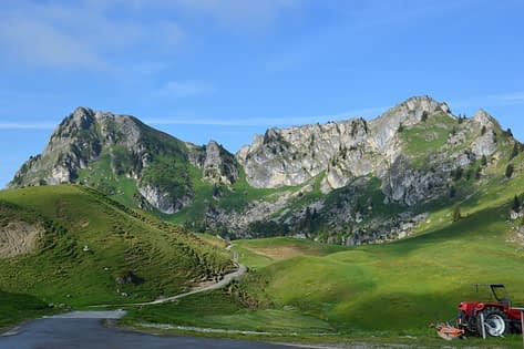 Alp Seeberg