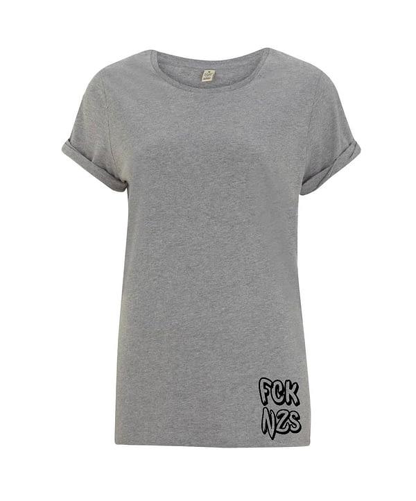 FCK nzs Women t-shirt