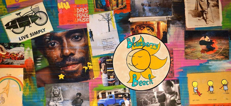 page header blueberry beach