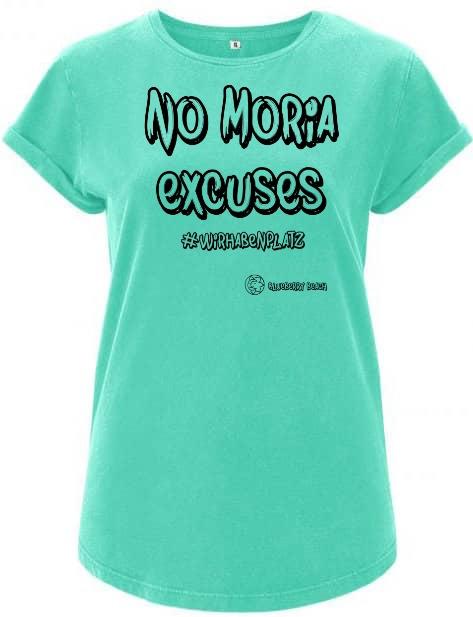 No Moria excuses mint