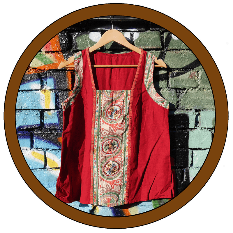 vintage kleider kategorie bild